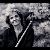 Isabelle Courroy: Confluences, No. 1 [Digipak] [7/8]