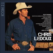 Chris LeDoux: Icon [3/11] *