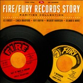Various Artists: The Fire/Fury Records Story: Rarities Collection