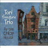Tori Freestone: In the Chop House