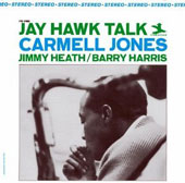 Carmell Jones: Jay Hawk Talk