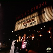 Various Artists: Wheedle's Groove: Seattle Funk, Modern Soul & Boogie, Vol. 2 1972-1987 [Slipcase]