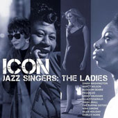 Various Artists: Jazz Singers: The Ladies Icon