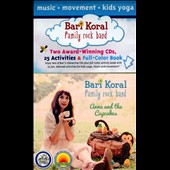 Bari Koral Family Rock Band: Activity Book Plus [9/16]