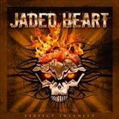 Jaded Heart: Perfect Insanity *