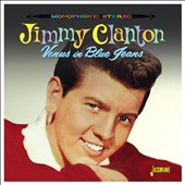 Jimmy Clanton: Venus in Blue Jeans