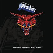 Judas Priest: Defenders of the Faith [30th Anniversary Legacy Edition] [Box]