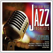 Various Artists: Very Best of Jazz Vocalists