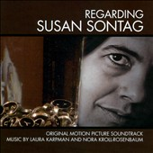 Original Soundtrack: Regarding Susan Sontag [Original Soundtrack]