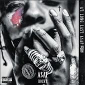 A$AP Rocky: At. Long. Last. A$ap [PA]