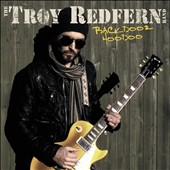 Troy Redfern Band/Troy Redfurn: Backdoor Hoodoo [Digipak]