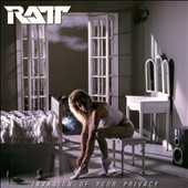 Ratt: Invasion of Your Privacy