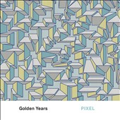 Pixel (Norway): Golden Years [Digipak]