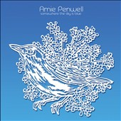 Amie Penwell: Somewhere the Sky Is Blue [Single]