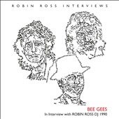 Bee Gees: Interview '1990 *