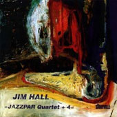 Jim Hall: Jazzpar Quartet +4