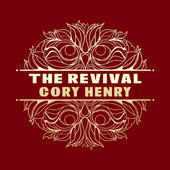 Cory Henry: The Revival [CD/DVD] [Digipak]