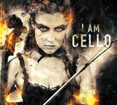 'I Am Cello' / Dan and Deryn Cullen, cello