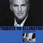 Tribute To Ellington / Barenboim, Reeves, Byron, et al