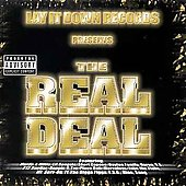 Various Artists: Lay It Down Records: Real Deal