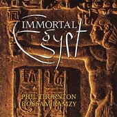 Phil Thornton: Immortal Egypt
