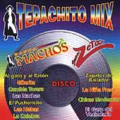 Banda Machos: Tepachito Mix