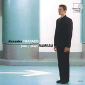 Rameau: Nouvelles Suites;  Debussy / Alexandre Tharaud