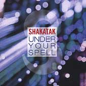 Shakatak: Under Your Spell