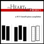 Various Artists: The Heart Aid Project [Digipak]
