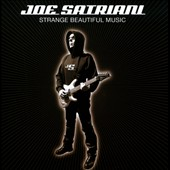 Joe Satriani: Strange Beautiful Music