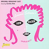Original Broadway Cast/Eartha Kitt: New Faces of 1952 (Original Broadway Cast)