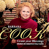 Barbara Cook (pop vcl): Count Your Blessings
