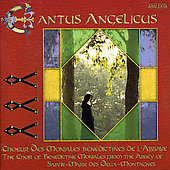 Cantus Angelicus / S. Marie of Deux-Montagnes Abbey Choir