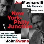 Joe Magnarelli: New York-Philly Junction