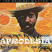 Dr. Lonnie Smith (Organ): Afrodesia [LRC Ltd]