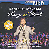 Daniel O'Donnell (Irish): Songs of Faith
