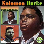 Solomon Burke: King Solomon/I Wish I Knew