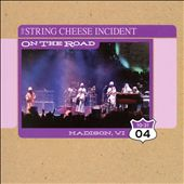 The String Cheese Incident: On the Road: 10-31-04 Madison, WI