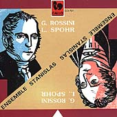 Rossini, Spohr / Ensemble Stanislas