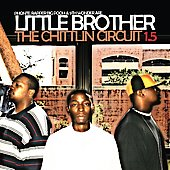 Little Brother: The Chittlin Circuit 1.5 [PA]