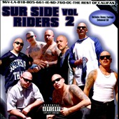 Various Artists: Sur Side Riders, Vol. 2 [PA]