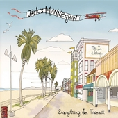 Jack's Mannequin: Everything in Transit [PA]