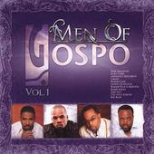 Various Artists: Men of Gospo, Vol. 1