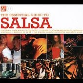 Various Artists: Essential Guide to Salsa