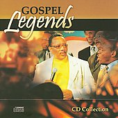 Various Artists: Gospel Legends