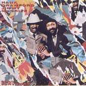 Hank Crawford: Soul Survivors