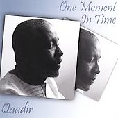 Qaadir: One Moment in Time