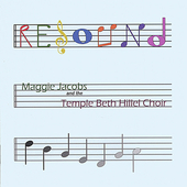 Maggie Jacobs: Resound