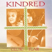 Kindred: Celtic Flair