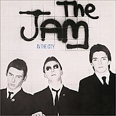 The Jam: In The City (12 X 12 Jpn LP Sleeve)